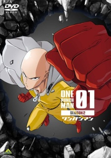 One Punch Man Season 2 Specials Dub