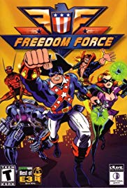 Freedom Force (2002)
