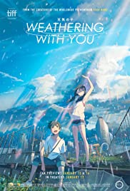 Weathering with You (2019) (Sub)