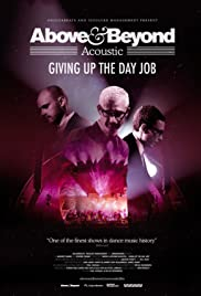 Above & Beyond Acoustic – Giving Up The Day Job (2018)
