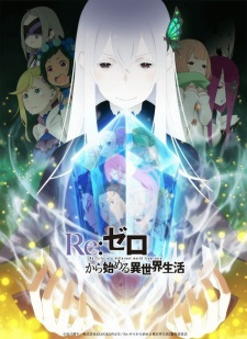 Re:Zero – Starting Life in Another World Season 2 (Sub)