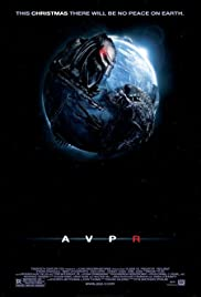 Aliens vs Predator – Requiem (2007)