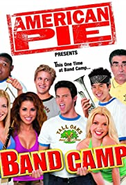 American Pie Presents: Band Camp (2005