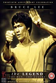 Bruce Lee, The Man and The Legend (1973)