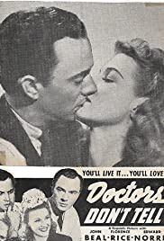 Doctors Don't Tell (1941)