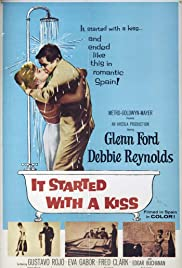 It Started with a Kiss (1959)