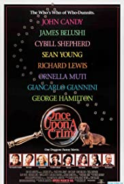 Once Upon a Crime… (1992)