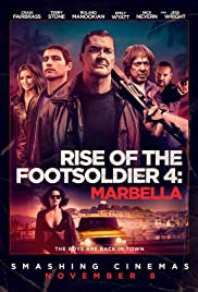 Rise of the Footsoldier: The Heist (2019)