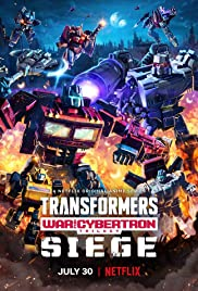 Transformers: War for Cybertron Season 1