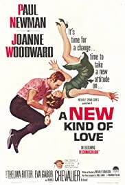 A New Kind of Love (1963)