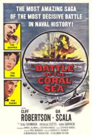 Battle of the Coral Sea (1959)