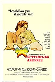 Butterflies Are Free (1972)