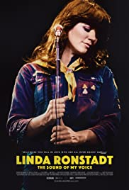 Linda Ronstadt: The Sound of My Voice (2019)