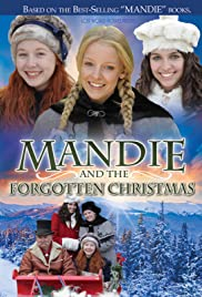 Mandie and the Forgotten Christmas (2011)