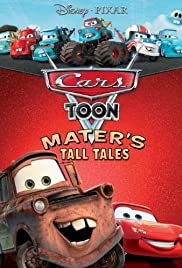 Mater's Tall Tales (2008)