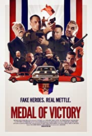 Medal of Victory (2016)