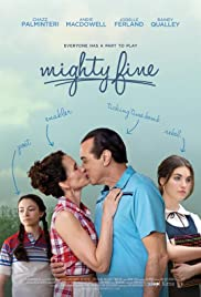 Mighty Fine (2012)
