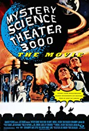 Mystery Science Theater 3000 The Movie (1996)
