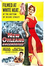 New Orleans Uncensored (1955)