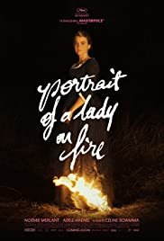 Portrait of a Lady on Fire (2019
