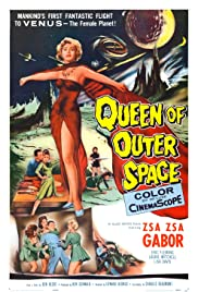 Queen of Outer Space (1958)
