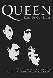 Queen: Days of Our Lives (2011