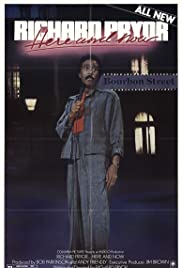 Richard Pryor… Here and Now (1983)