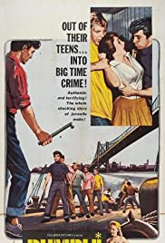 Rumble on the Docks (1956)
