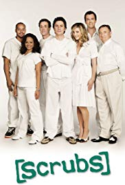 Scrubs Season 5