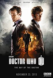 The Day of the Doctor ( 2013 )