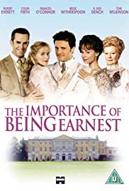 The Importance of Being Earnest (2002)