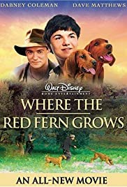 Where the Red Fern Grows (2003)
