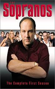 The Sopranos – Season 4