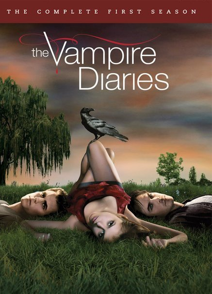 The Vampire Diaries – Season 2