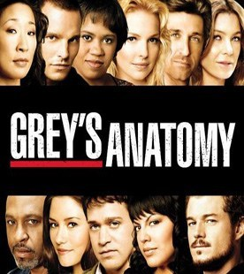 Grey's Anatomy – Season 7