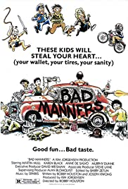 Bad Manners (1984)