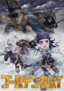 Golden Kamuy Season 3 (Sub)
