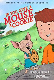If You Give a Mouse a Cookie Season 2