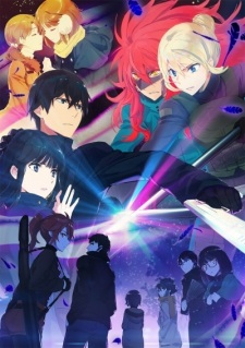 The Irregular at Magic High School: Visitor Arc (Sub)