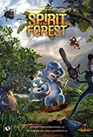 Spirit of the Forest (2008)