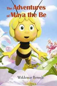The Adventures of Maya the Honey Bee Dub