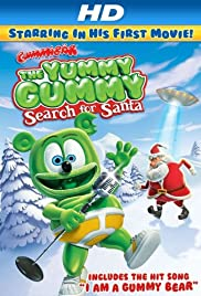 Gummibär: The Yummy Gummy Search for Santa (2012)
