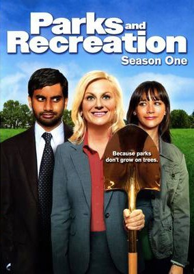 Parks and Recreation – Season 2