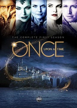 Once Upon A Time – Season 1