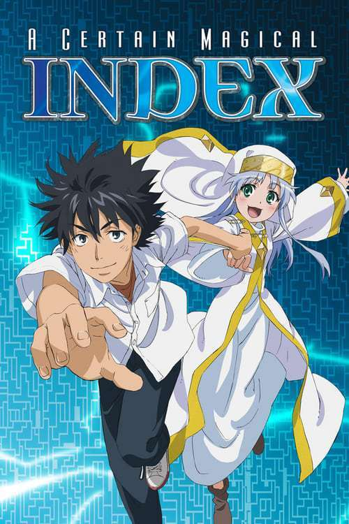 A Certain Magical Index III Dub