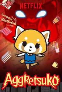 Aggretsuko Season 3