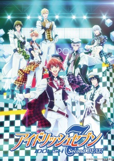 IDOLiSH7- Second Beat (Sub)