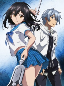 Strike the Blood IV (Sub)