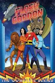 The New Adventures of Flash Gordon