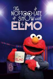 The Not-Too-Late Show with Elmo Season 1